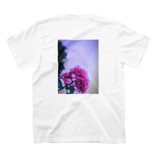 MOMOCHEの君色に(Dye me in your hue.) T-shirts