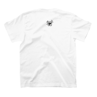 toco face. T-shirts