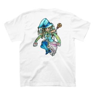 魔法少女miku T-shirts