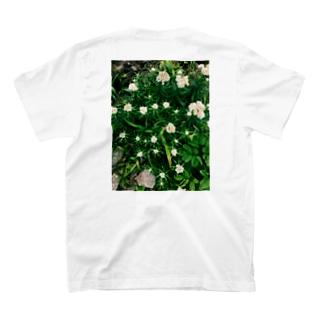 野草 T-shirts