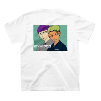 いさえもんのいさえもんてぃ T-shirts
