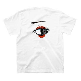 #BLINK COLOR T-shirts