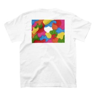 コロナ未来 T-shirts