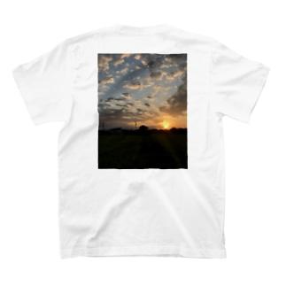 ゆーひ T-shirts