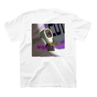 【Vokes】非接触 T-shirts