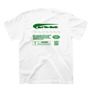 STWグラフィック T-shirts