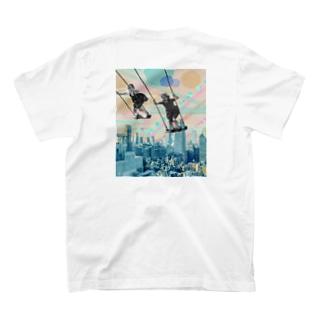 L様オーダーメイド T-shirts