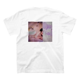 メンタルヘルスクラブ.vol.1 T-shirts