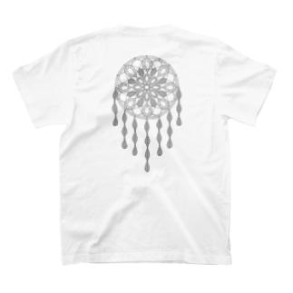 ドリームキャッチャーっぽいやつ T-shirts