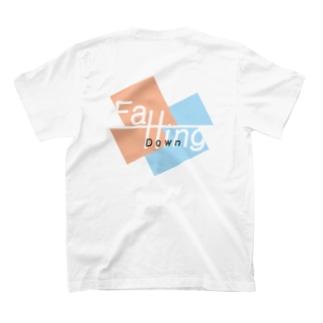 Yomogi-両面 T-shirts
