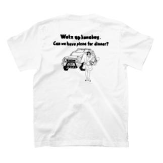 浮世絵×維駒 期間限定生産 Originalアイテム T-shirts