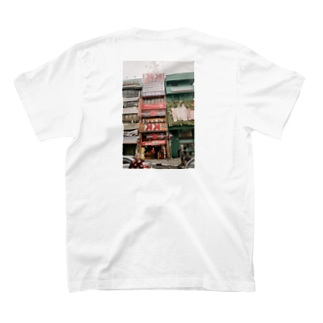Daily necessities T-shirts