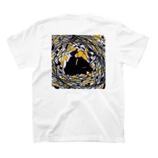 Quartet T シャツ 源頼朝  T-shirts
