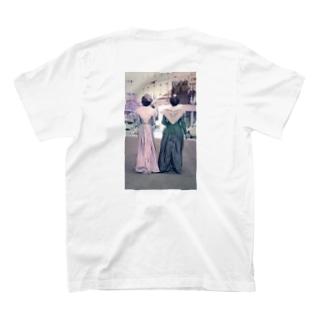 Paris Girl T-shirts