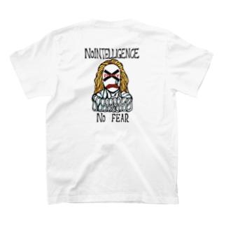 ピエロTシャツ T-shirts