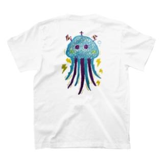 びりびりくらげ T-shirts