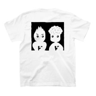 チャンネルドドン 公式グッズ T-shirts