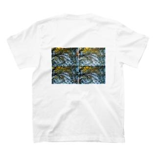 季節の変わり目 T-shirts