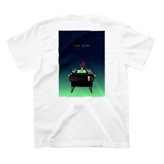 テーブルゲームのお告げ T-shirts