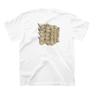 GYO-ZA T-shirts