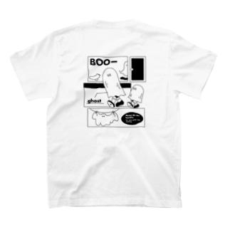 OBAKEズ T-shirts