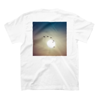 Instant T-shirts