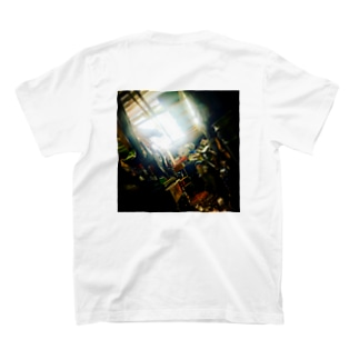 倉庫内 T-shirts