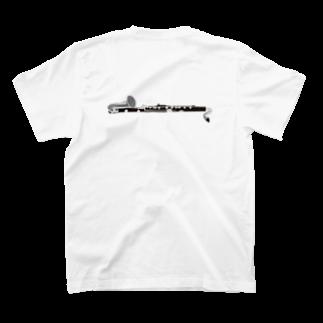 権田原商会のbsclsan T-shirts