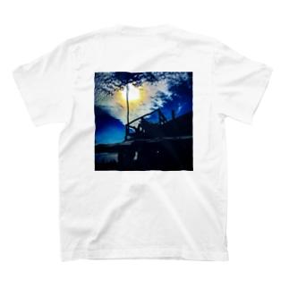 釈迦町 T-shirts