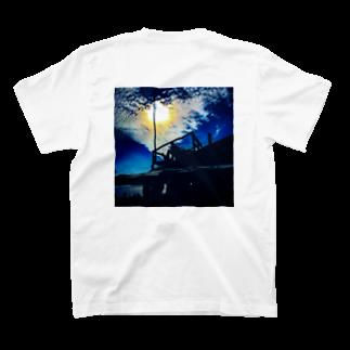 釈迦町の釈迦町 T-shirts