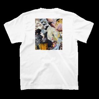 gyozatabetainaのタイ詰め合わせ T-shirts