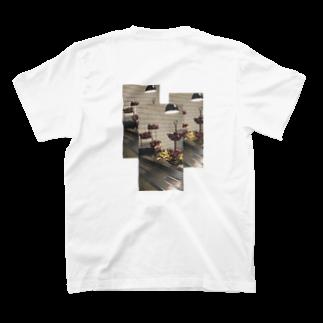 7AnGのR.ap T-shirts