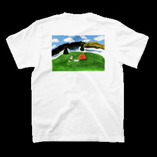 chenartist66のあ T-shirts