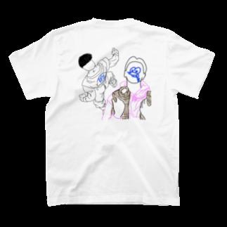 yamanonnaoのヤマノン T-shirts