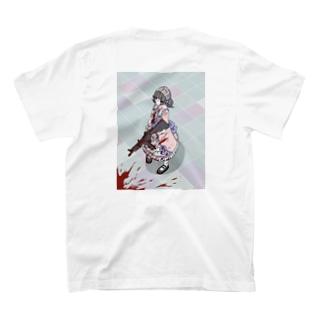 暴君ロリィタちゃん☆彡 T-shirts