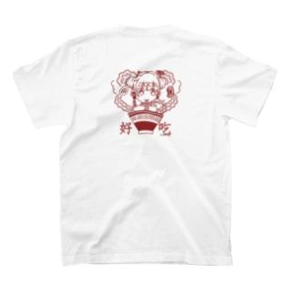 拉面♥少女 T-shirts