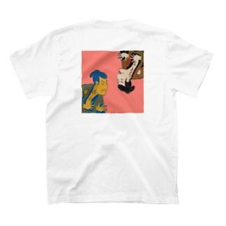 ジャポニズム T-shirts