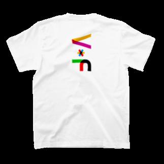 marikiroのVF initial T-shirts