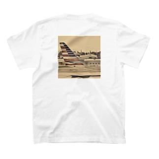 America T-shirts