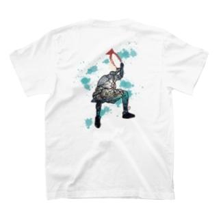This is The Slamdunk スラムダンク Blue T-Shirt