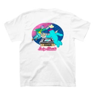 スパークル T-shirts