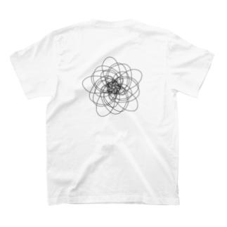 ミヤモト ミヅキのスペース T-shirts