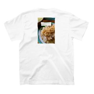 ちきんらいす T-shirts