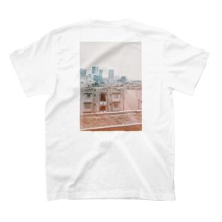 Cellar Door E.P. / city T-shirts