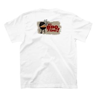 BBQ#2 T-shirts