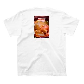 かいせんほるもんちげ T-shirts