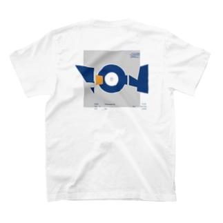 EDDY 公式 Tee T-shirts