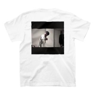いわスネT T-shirts