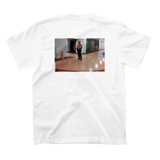 フロント徹哉メモリー T-shirts