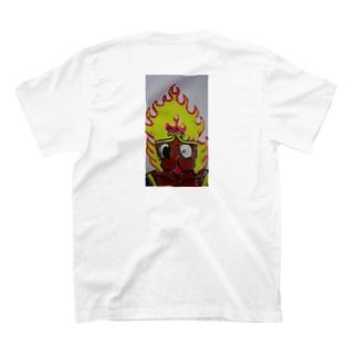 孫悟空 T-shirts